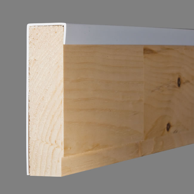 Fenetre option1 for Moulure fenetre bois